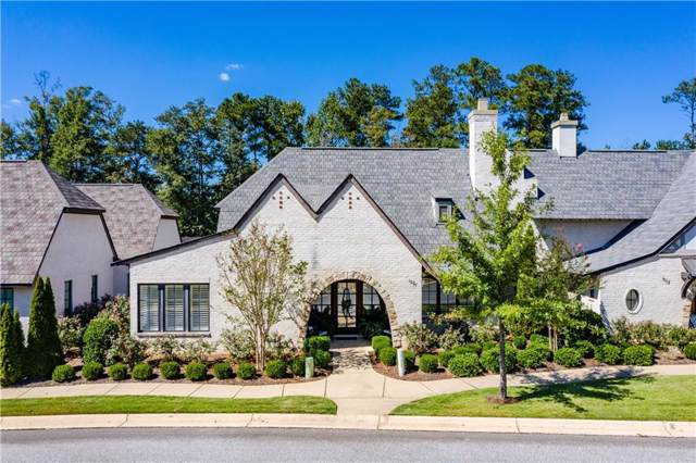 1794 Covington Ridge #1001, AUBURN, AL 36830 (MLS #142622) :: The Brady Blackmon Team