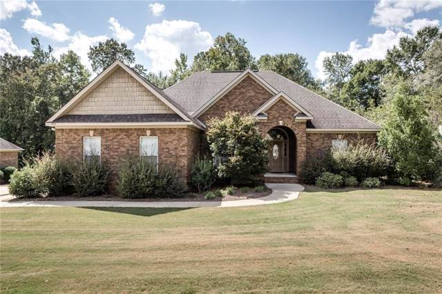 1953 Keystone Drive, AUBURN, AL 36830 (MLS #142633) :: The Mitchell Team