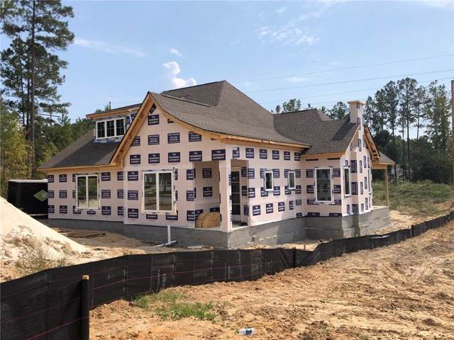 2289 Graymoor Lane, AUBURN, AL 36830 (MLS #142653) :: Crawford/Willis Group