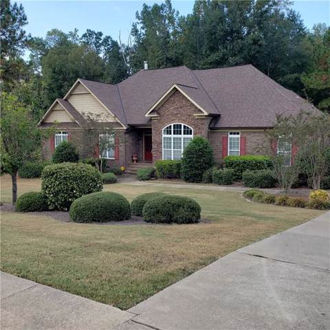 2196 Conservation Drive, AUBURN, AL 36879 (MLS #142696) :: The Brady Blackmon Team