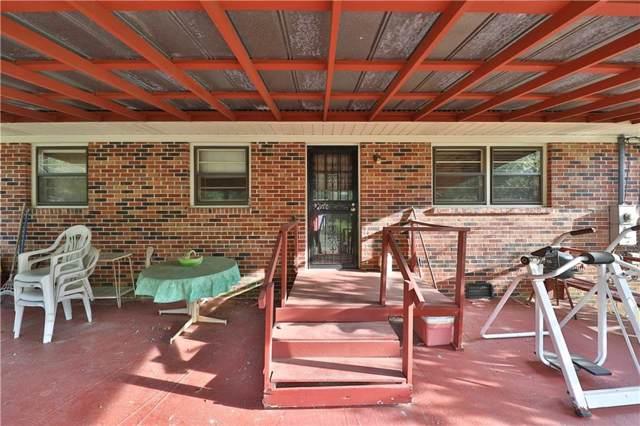 16264 Veterans Memorial Parkway, LAFAYETTE, AL 36862 (MLS #142697) :: Crawford/Willis Group