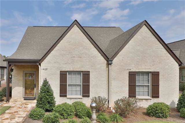 1403 Eden Gate Crossing, AUBURN, AL 36830 (MLS #142698) :: The Mitchell Team