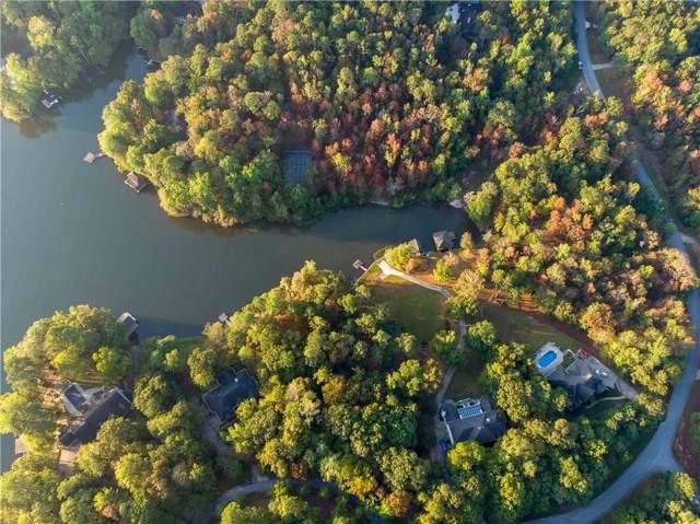 Lot 27 Grey Moss Cove, PHENIX CITY, AL 36867 (MLS #142704) :: Crawford/Willis Group