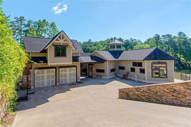 106 Moncrief Road, ALEXANDER CITY, AL 35010 (MLS #142707) :: The Mitchell Team