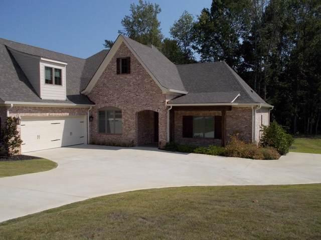 534 Merimont Boulevard, AUBURN, AL 36830 (MLS #142709) :: Crawford/Willis Group