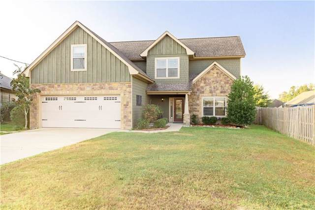 22 Lee Road 2174, PHENIX CITY, AL 36870 (MLS #142710) :: The Brady Blackmon Team