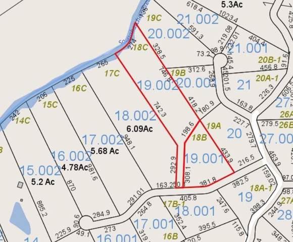 Lots 18B & 18C Lee Road 2188, NOTASULGA, AL 36866 (MLS #142747) :: The Mitchell Team