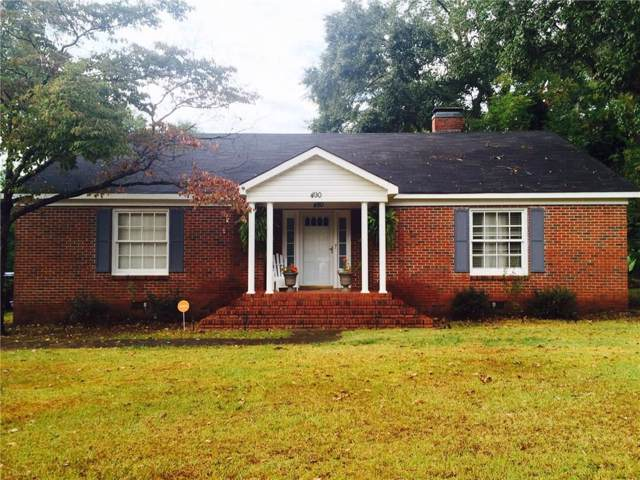 490 S Tallassee Street, DADEVILLE, AL 36853 (MLS #142762) :: The Mitchell Team