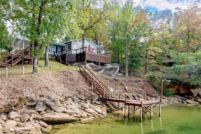 221 Coopers Trace, ECLECTIC, AL 36024 (MLS #142767) :: The Mitchell Team