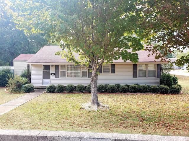1309 1ST Street, LANETT, AL 36863 (MLS #142769) :: Crawford/Willis Group