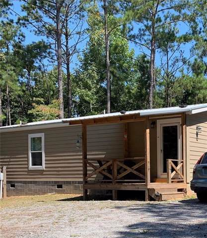 3744 Young's Ferry Road, JACKSONS GAP, AL 36861 (MLS #142803) :: The Mitchell Team