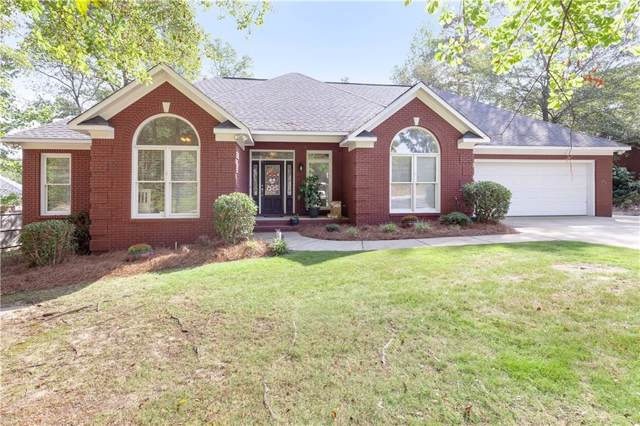 365 Lee Road 2099, PHENIX CITY, AL 36870 (MLS #142824) :: The Brady Blackmon Team