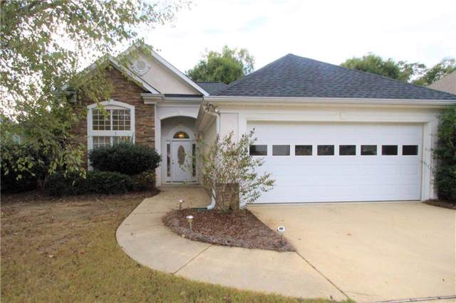 1094 Amber Lane, AUBURN, AL 36830 (MLS #142826) :: The Mitchell Team