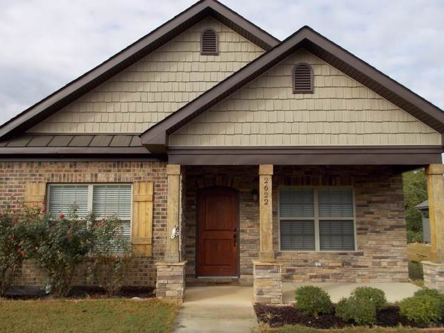 2622 Tuscany Hills Drive, AUBURN, AL 36830 (MLS #142837) :: Crawford/Willis Group