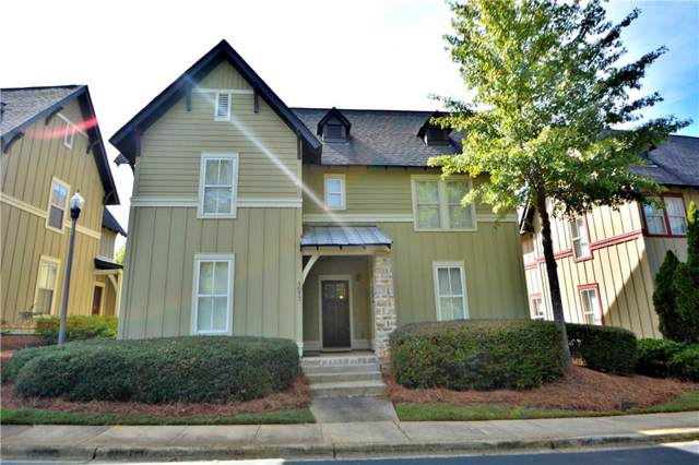 650 Dekalb Street #1074, AUBURN, AL 36830 (MLS #142844) :: Crawford/Willis Group