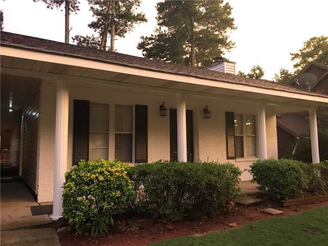 818 Choctaw Avenue, AUBURN, AL 36830 (MLS #142847) :: The Mitchell Team