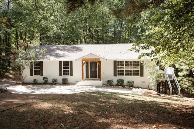 53 Eastwood Place, DADEVILLE, AL 36853 (MLS #142852) :: The Brady Blackmon Team