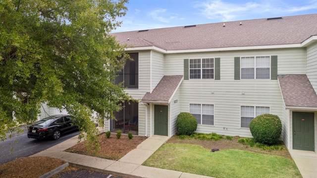 447 W Longleaf Drive #1405, AUBURN, AL 36830 (MLS #142860) :: Crawford/Willis Group