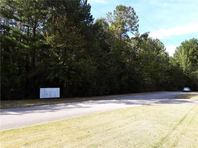0 Medical Park Drive, VALLEY, AL 36854 (MLS #142881) :: The Mitchell Team