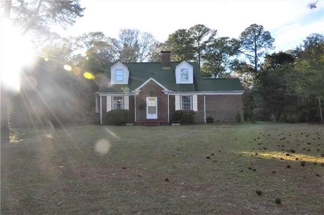 616 Wrights Mill Drive, AUBURN, AL 36830 (MLS #142888) :: The Mitchell Team