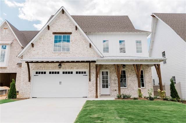1312 S Sunnyslope Court, AUBURN, AL 36830 (MLS #142889) :: The Mitchell Team