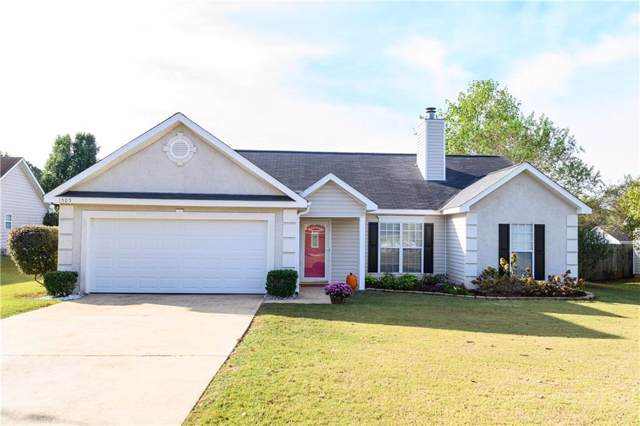 1505 Mitchell Court, OPELIKA, AL 36801 (MLS #142890) :: Crawford/Willis Group