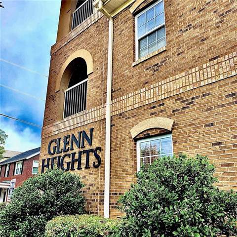 320 W Glenn Avenue #304, AUBURN, AL 36830 (MLS #142891) :: The Mitchell Team