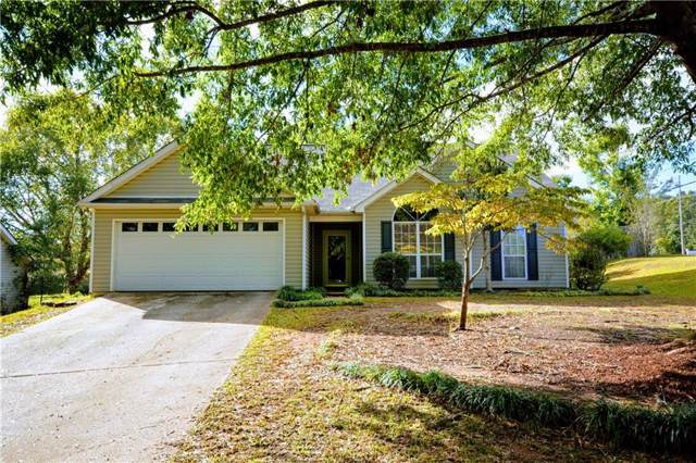 1508 Douglas Street, OPELIKA, AL 36801 (MLS #142925) :: Crawford/Willis Group