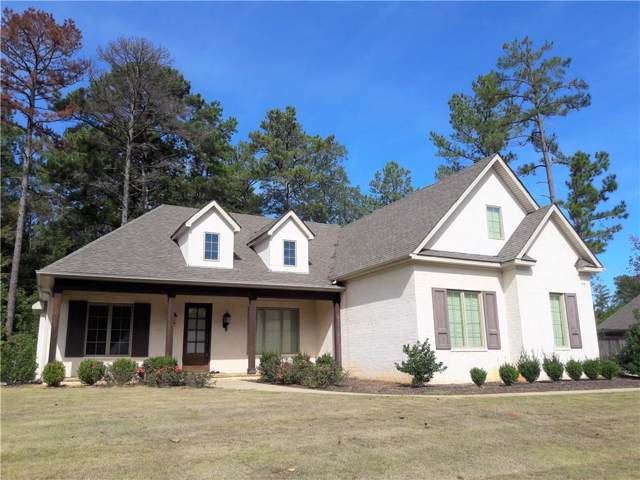 419 Merimont Boulevard, AUBURN, AL 36830 (MLS #142937) :: Crawford/Willis Group