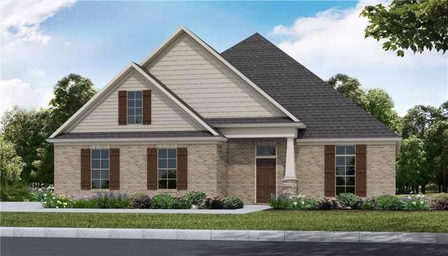 107 Lancelot Lane, OPELIKA, AL 36801 (MLS #142949) :: Crawford/Willis Group