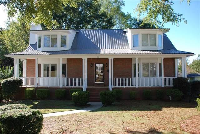602 Lockwood Street, AUBURN, AL 36830 (MLS #142950) :: The Brady Blackmon Team