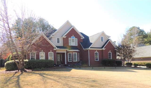 540 Brenton Crossing, AUBURN, AL 36830 (MLS #142956) :: Crawford/Willis Group