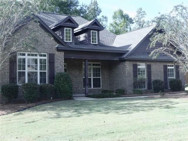 1513 Piedmont Drive, AUBURN, AL 36830 (MLS #142959) :: Crawford/Willis Group