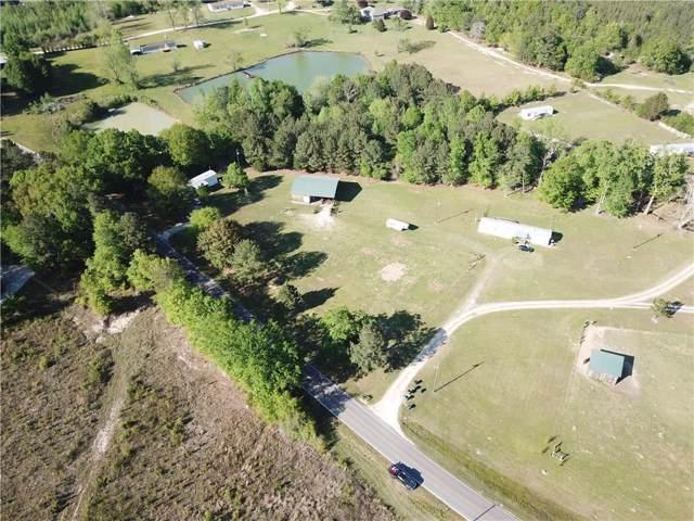 2433 County Road 54, NOTASULGA, AL 36866 (MLS #142967) :: The Brady Blackmon Team
