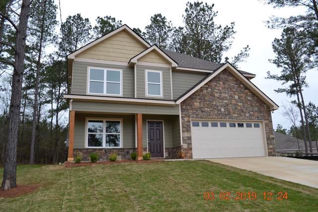 64 Lee Road 2215, CUSSETA, AL 36852 (MLS #142981) :: The Brady Blackmon Team