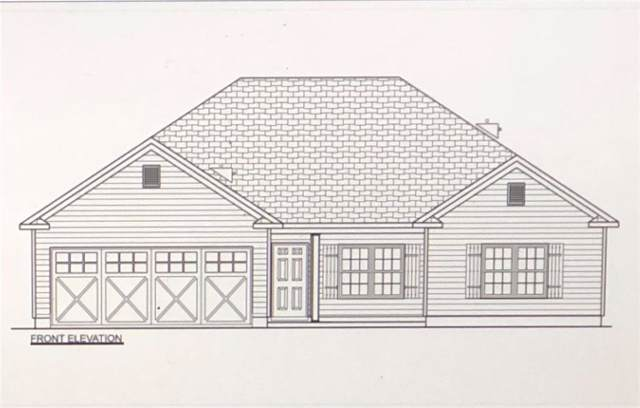 1 Lee Road 39, BEAUREGARD, AL 36804 (MLS #142999) :: Crawford/Willis Group