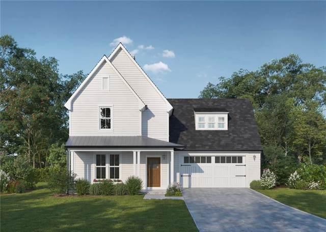 002 Hidden Lakes Drive, OPELIKA, AL 36801 (MLS #143018) :: Crawford/Willis Group
