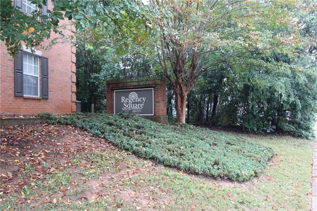 324 N Ross Street B1, AUBURN, AL 36830 (MLS #143025) :: Crawford/Willis Group