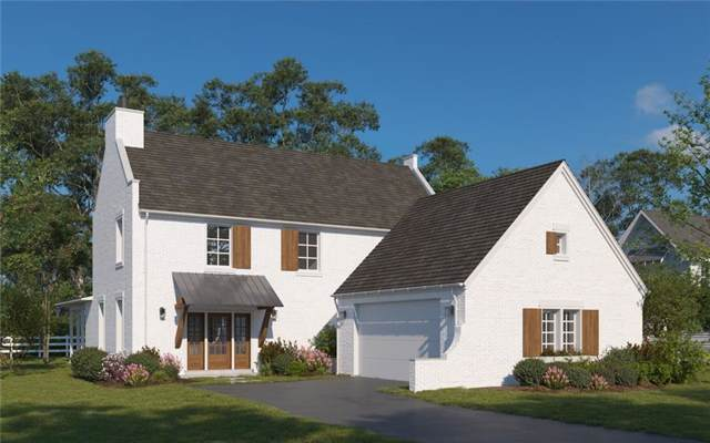 141 Lakeview Drive, OPELIKA, AL 36801 (MLS #143038) :: Crawford/Willis Group