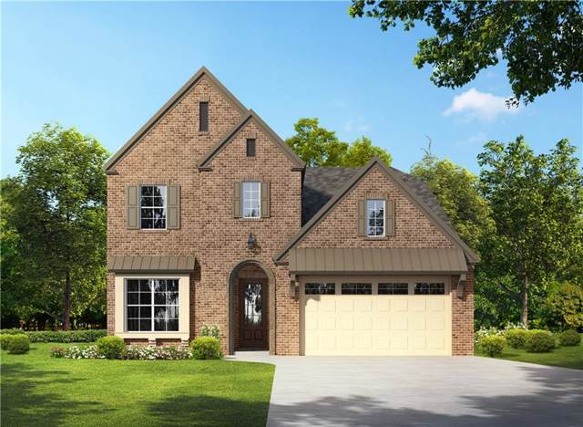 2343 Barkley Crest Lane, AUBURN, AL 36830 (MLS #143049) :: Crawford/Willis Group