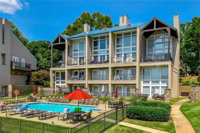 100 Harbor Place #310, DADEVILLE, AL 36853 (MLS #143069) :: Crawford/Willis Group