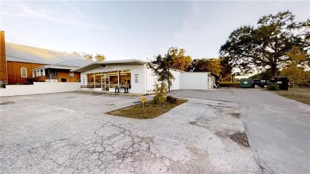 181 Columbus Parkway, OPELIKA, AL 36801 (MLS #143095) :: Crawford/Willis Group