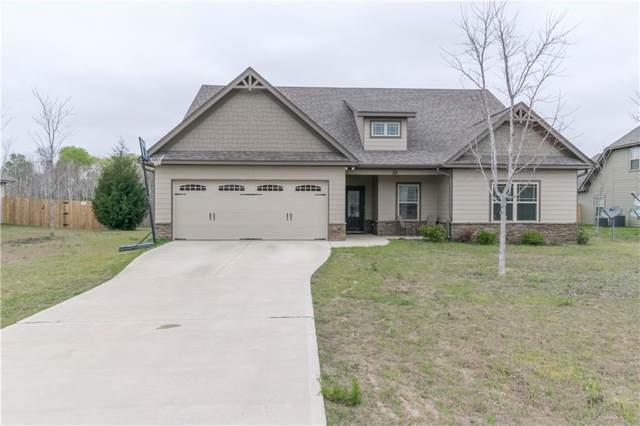 53 Winterhawk Drive, FT MITCHELL, AL 36856 (MLS #143106) :: Crawford/Willis Group