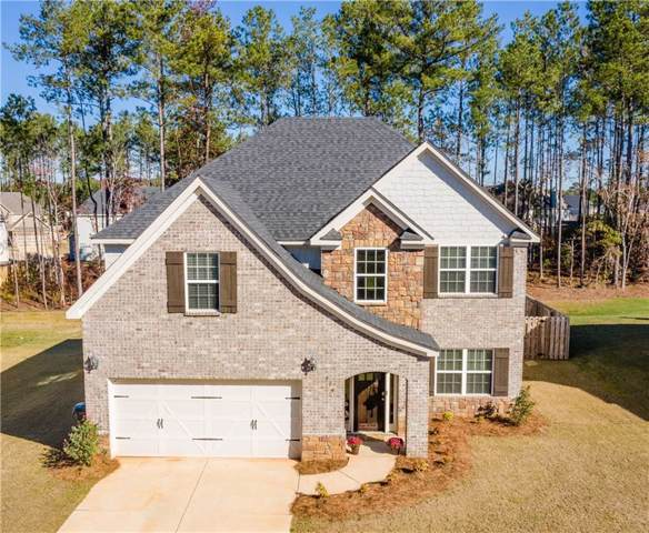 979 W Richland Circle, AUBURN, AL 36832 (MLS #143118) :: Crawford/Willis Group