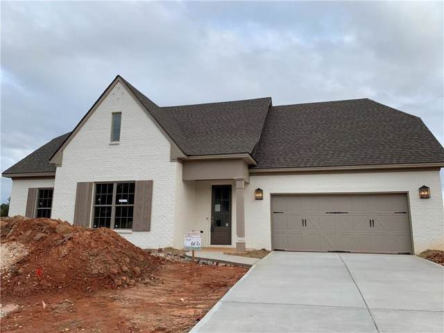 174 Vineyard Court, AUBURN, AL 36830 (MLS #143134) :: Crawford/Willis Group