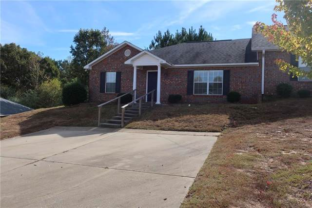693 Meagan Court, AUBURN, AL 36832 (MLS #143144) :: Crawford/Willis Group