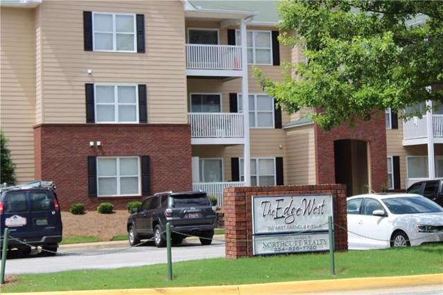 730 W Magnolia Avenue #11102, AUBURN, AL 36832 (MLS #143163) :: The Mitchell Team