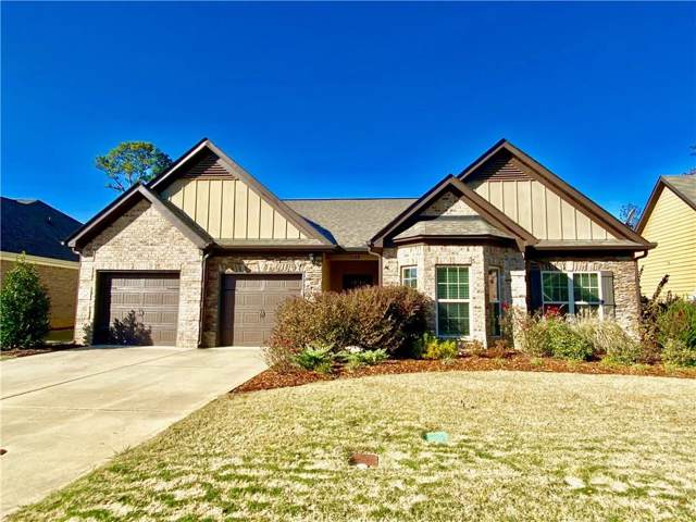 1108 Northwick Lane, OPELIKA, AL 36801 (MLS #143203) :: The Brady Blackmon Team