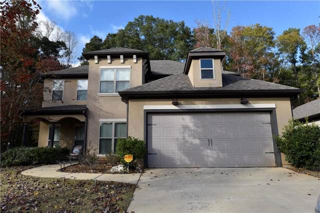 2320 Vincente Drive, AUBURN, AL 36830 (MLS #143208) :: Crawford/Willis Group