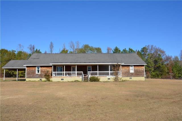 270 County Road 39, NOTASULGA, AL 36866 (MLS #143216) :: Crawford/Willis Group